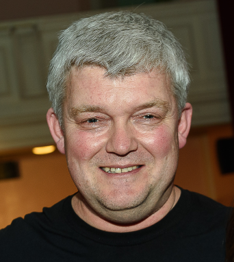 Simon Labrow